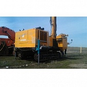 Буровая установка SUNWARD SWDB165 POWER 165